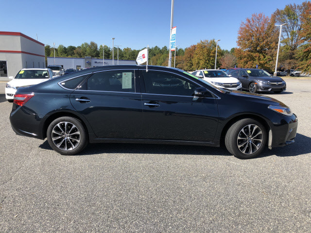 Certified Pre-Owned 2016 Toyota Avalon XLE Plus
