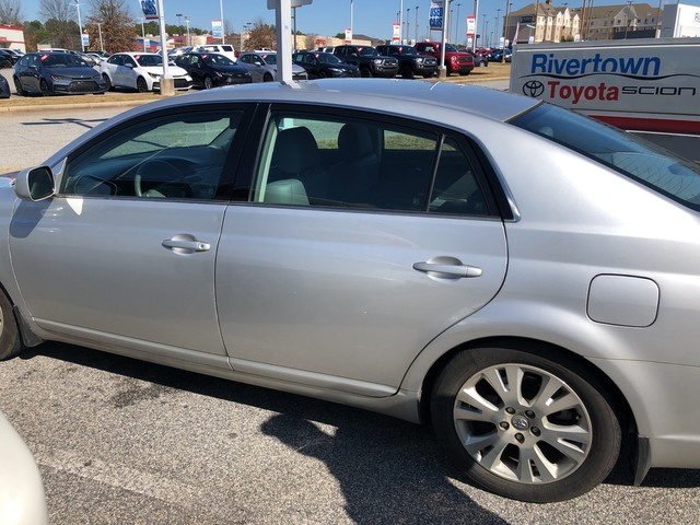 Pre-Owned 2008 Toyota Avalon XLS