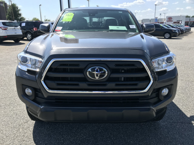 Certified Pre-Owned 2019 Toyota Tacoma 2WD SR5