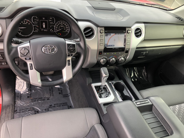 Certified Pre-Owned 2018 Toyota Tundra 2WD SR5