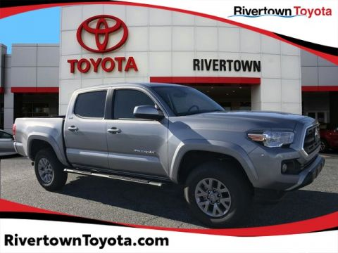 Certified Pre-Owned 2019 Toyota Tacoma 2WD TRD Sport
