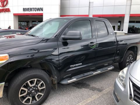 Certified Pre-Owned 2015 Toyota Tundra 2WD Truck SR Rear Wheel Drive Standard Bed - In-Stock