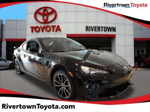 Certified Pre-Owned 2019 Toyota 86 GT Rear Wheel Drive 2dr Car - In-Stock